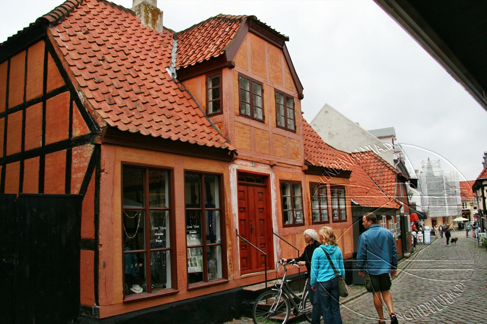 City Ebeltoft