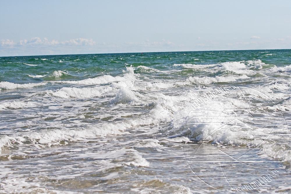 Ostsee und Nordsee treffen sich