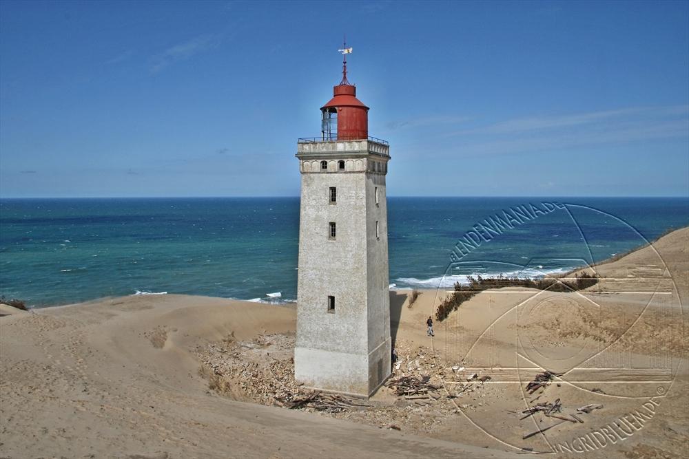 Der berühmte Leuchtturm