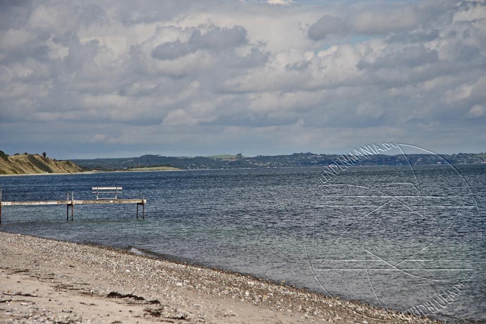 Bucht von Ebeltoft